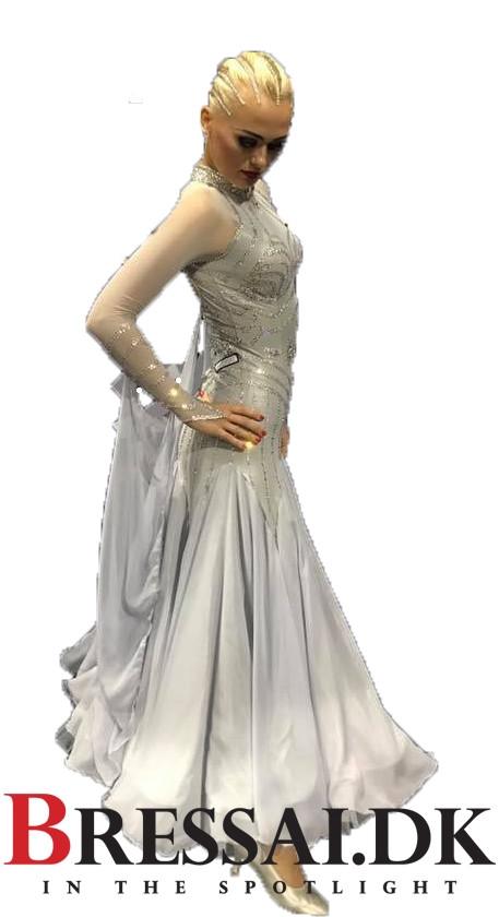 Caroline - Silver