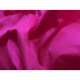 Satin velvet Electric pink