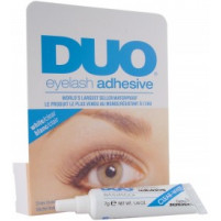 Duo lim Clear