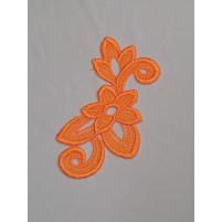 Jonquild motif mango
