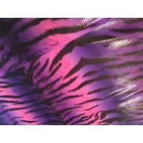 Bengal Flame Skin Purple rain holo