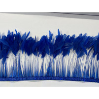 Antenna strip Electric blue