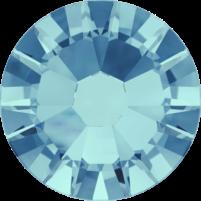 Aquamarine 100 stk.