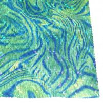 Avantgarde Green Aqua Holo