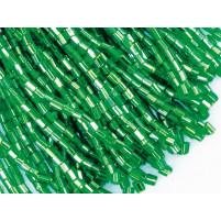 Bead dropper bunch Fern green