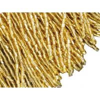 Bead dropper bunch Gold