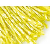Bead dropper bunch Sassy yellow
