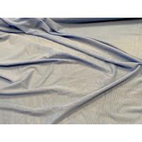 Blå Fine stretch net