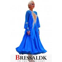 Caroline El. blue
