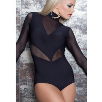 Tania Reflection leotard