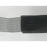 Crinoline  black