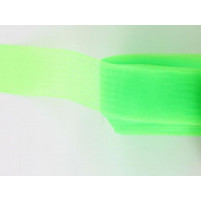 Electric green Crinoline 15 mm bundt