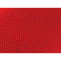 Crinoline Fluorescent red