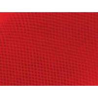 Crinoline Fluorescent red
