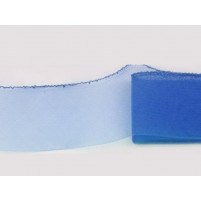 Crinoline Electric blue