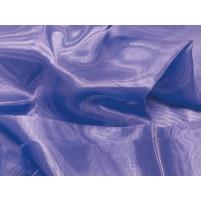 Crystal organza Ultra violet