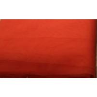 Rød dress net