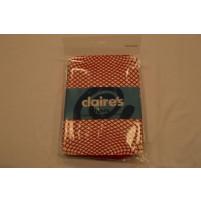 Daire's fishnet