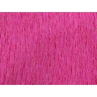 Pink fizz iriserende stræk fryns