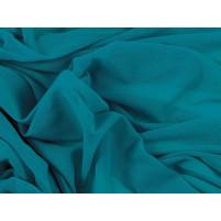 Fine stretch net Blue zircon