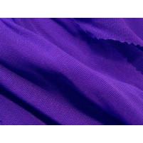 Fine stretch net Purple rain