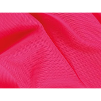 Fine stretch net Pink tropicana