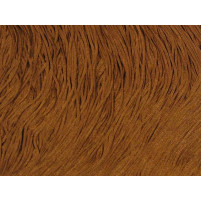 Stretch fringe Latin tan