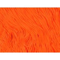 Orange fryns