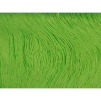 Fringe Electric green