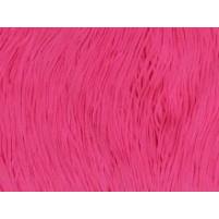 Fringe Pink fizz