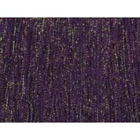 Purple rain iriserende stræk fryns