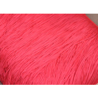 Stretch fringe Salmon