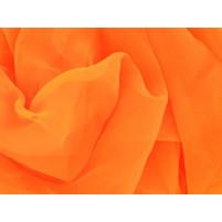 Georgette Orange