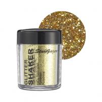 Glitter shaker Guld