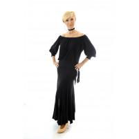 Elaine Gornall Stella Ballroom skirt