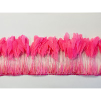 Antenna strip Flamingo pink