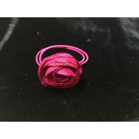 Rosen knop Fuchsia