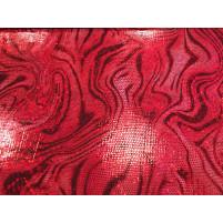Avantgarde Red Holo