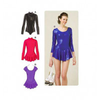 3502 Leotards