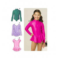 3507 Leotards