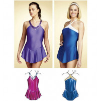 3769 Leotards