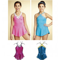 3774 Leotards