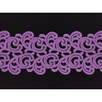 Samira ribbon Lilac dream