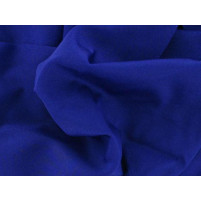 Lustre lycra Blueberry