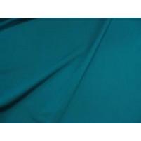 Lustre lycra Blue zircon