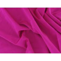 Lustre lycra Fuchsia pink