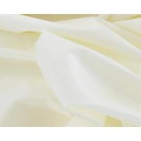 Lustre lycra French vanilla