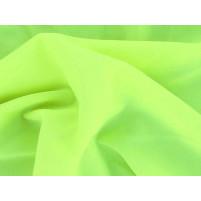 Lustre lycra Lime sorbet