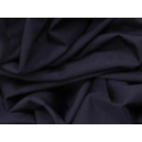 Lustre lycra Midnight sky