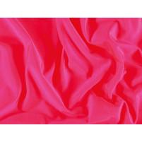 Lustre lycra Pink tropicana